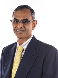 Mr Suresh Natarajan