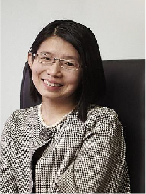 Ms Teoh Zsin Woon