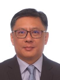Mr Jacob Wong