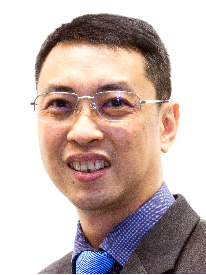 Mr Loh Yew Chiong