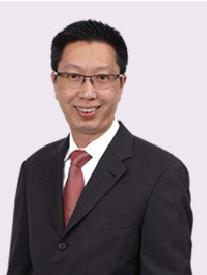 Mr Chew Men Leong