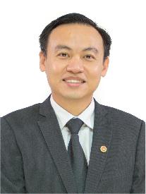 Mr Danny Lee