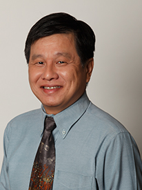 Mr Yeo Teck Guan