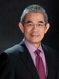Mr Lee Youn Kay