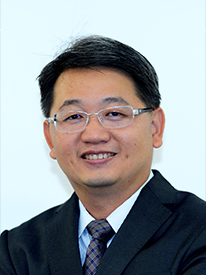 Mr Koh Siong Teck