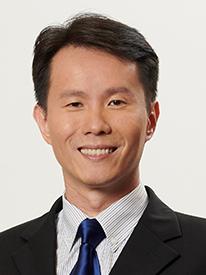 Mr Soh Lai Seng