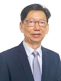 Mr Wong Kia Ngee